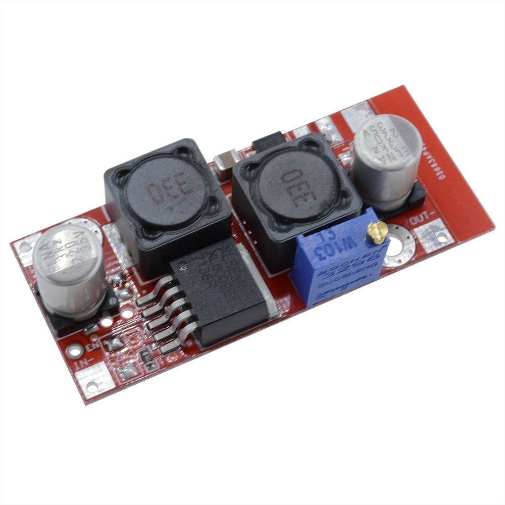 Aideepen Xl6009 Boost Buck Dc Adjustable Step Up Down Simple 10 Amp Mosfet Regulator Alternative Energy Circuits Blog Converter Module Solar Voltage Home Audio Theater