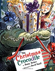 The Christmas Crocodile