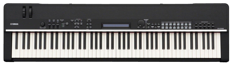 amazon com yamaha cp4 stage piano with natural wood keys and rh amazon com yamaha p95 owners manual english yamaha p95b service manual pdf