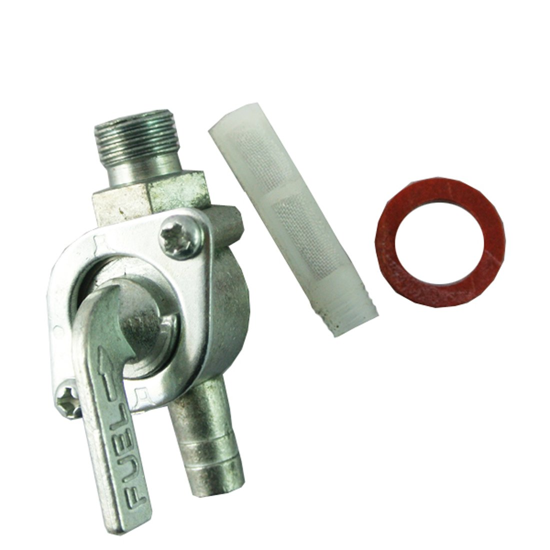 10 Teeth Clutch Drive Gear JRL Engine Motor Kit For 2-Stroke 80Cc Motorized Bicycle