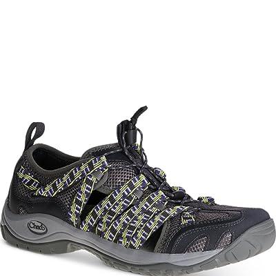 Chaco Outcross Pro Lace Men 9 Kaduna Night | Hiking Shoes