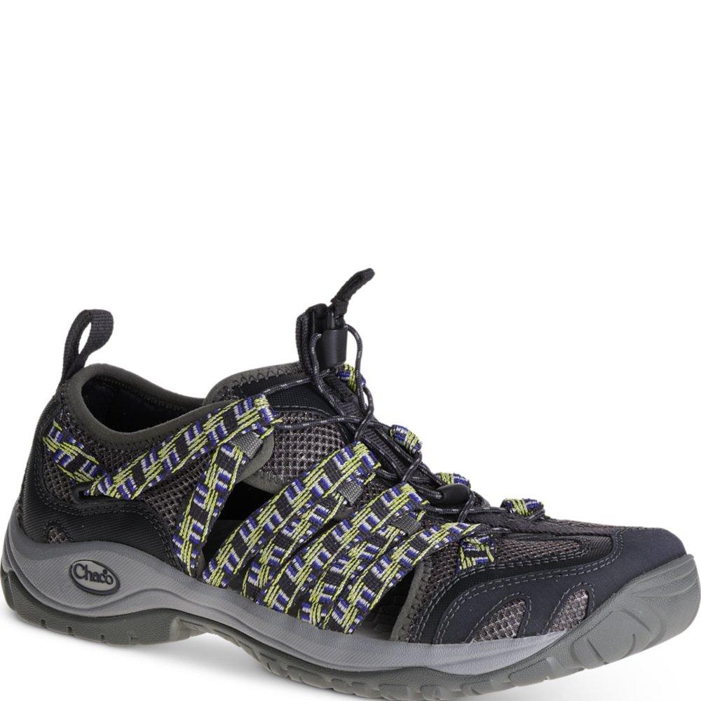 Chaco Mens Outcross Lace Hiking Shoe