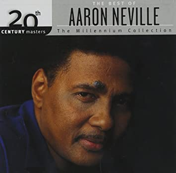 Aaron neville tears on my pillow