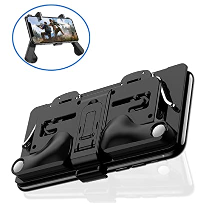 Amazon com: H8 Deformable Mobile Game Controller for PUBG