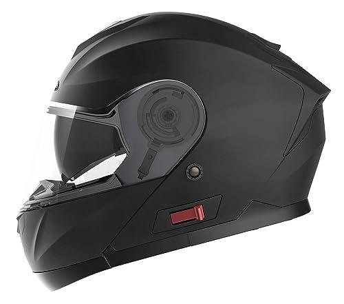 YEMA YM-926 Modular Full Face Motorcycle Helmet