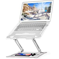 Deals on Urmust Laptop Notebook Stand Holder