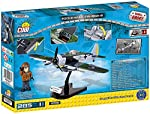 COBI Small Army II WW Planes Focke Wulf FW 190-A8 Building Blocks Set by Cobi