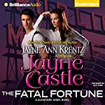 The Fatal Fortune: A Guinevere Jones Novel, Book 4 | Jayne Castle