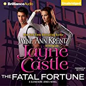 The Fatal Fortune: A Guinevere Jones Novel, Book 4 | Jayne Castle