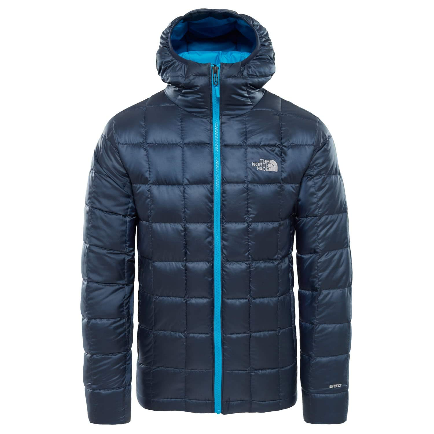 The North Face Kabru Hooded Down
