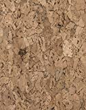 WallCork QNP490627 Quercus Natural Pebble Cork Wallpaper