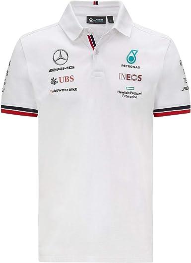 Mercedes-AMG Petronas - Mercancía Oficial de Fórmula 1 2021 ...
