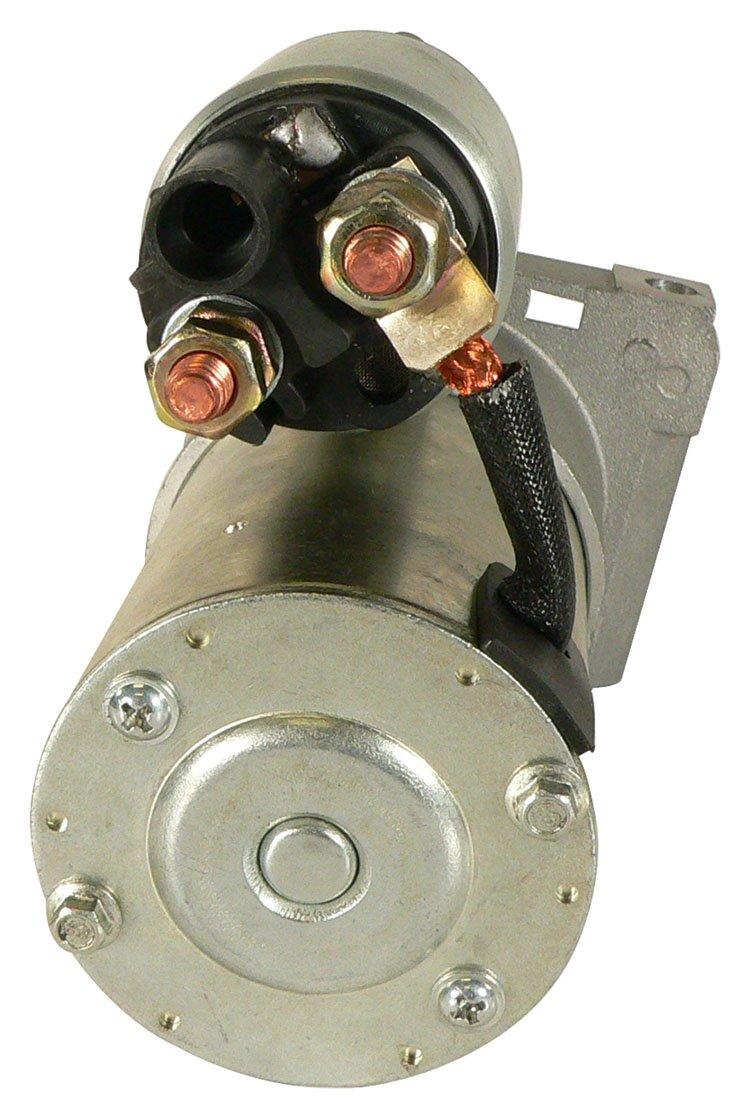Tahoe 09-13 6.0 6.2 //GMC Sierra 1500 DB Electrical SDR0344 Starter For Cadillac Escalade 09-13 6.0L 6.2L //Chevy Silverado 1500 Yukon 09-13 6.2 6.0 //Isuzu NPR 09-12 6.0L //12611103 19180528 89017848