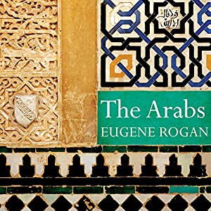 The Arabs Audiobook