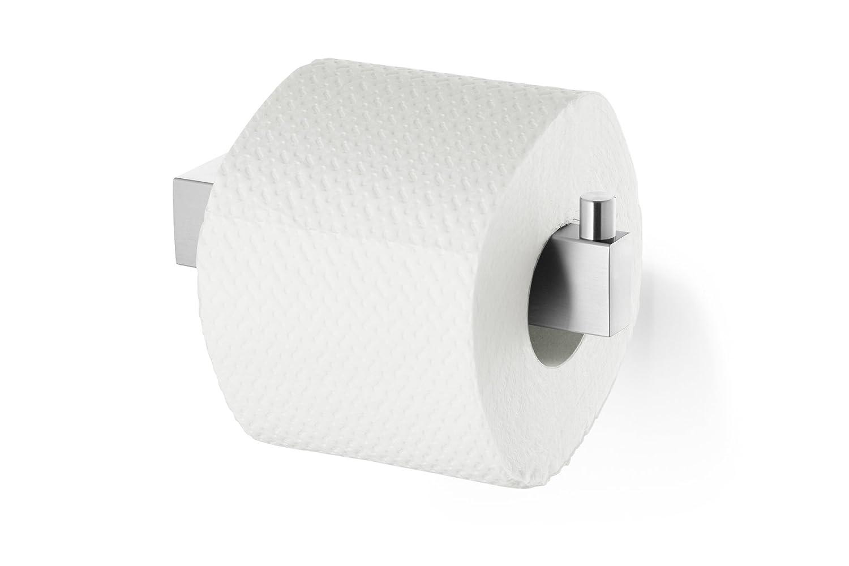 Edelstahl matt ZACK 40374 LINEA Toilettenpapierhalter
