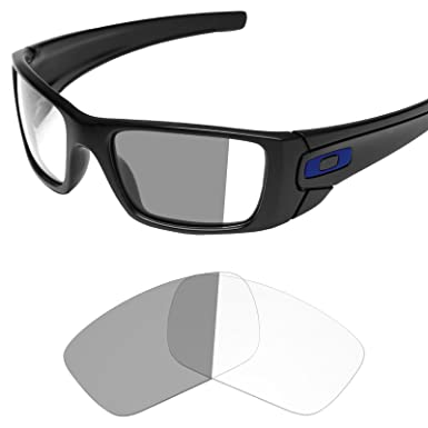 743091eafa Image Unavailable. Image not available for. Color  Tintart Performance  Lenses Compatible with Oakley Fuel Cell ...