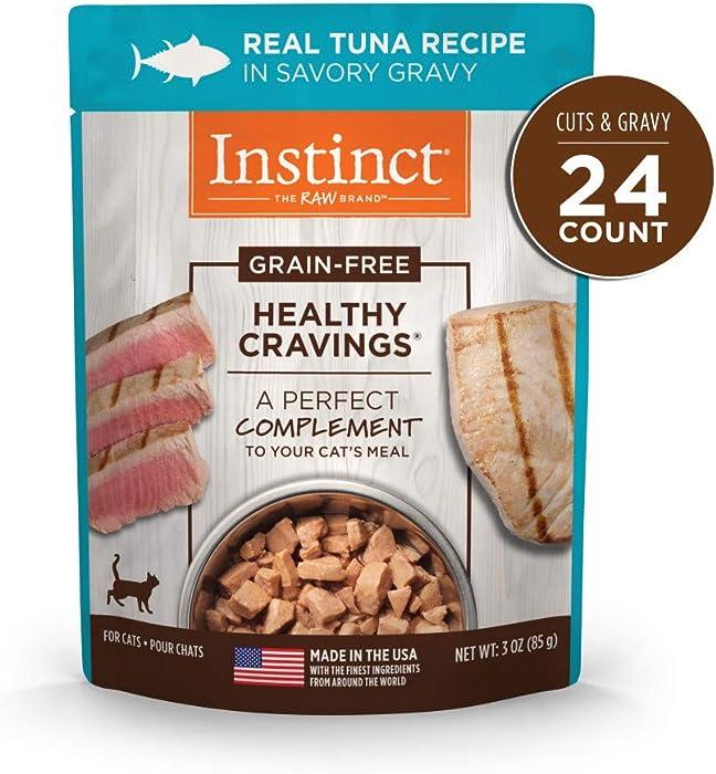 Top 9 Natures Instinct Tuna Cat Food