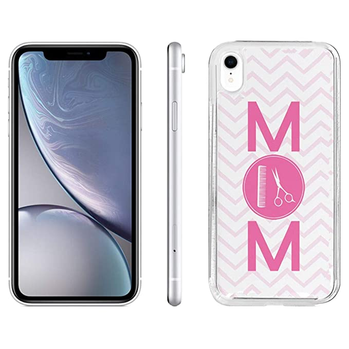 coque iphone xr mom