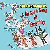 Sherman's Adventures, Erin Birdsall, 1936352966