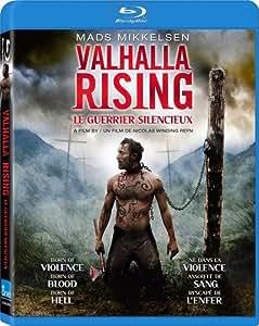 Valhalla Rising  / Le guerrier silencieux  (Bilingual) [Blu-ray]