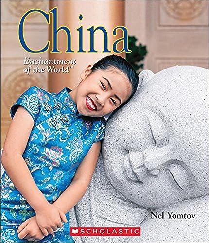 China Enchantment of the World