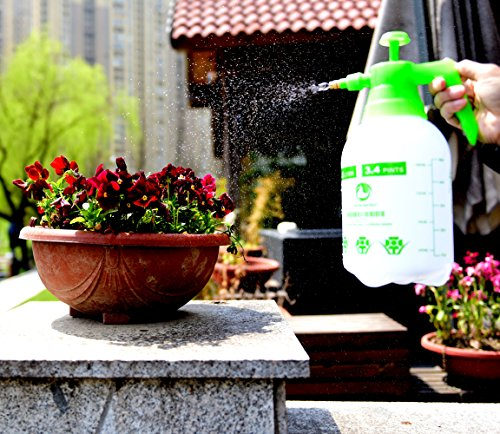 Planted Perfect Garden Sprayer