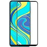 Película De Vidro 3D 5D 9D Full Cover Premium Cobre 100% Xiaomi Redmi Note 9 Pro/Note 9 Pro Max/Note 9S