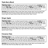 88 Acres Variety Pack Seed Granola