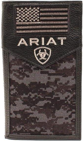Ariat Mens Rodeo Wallet