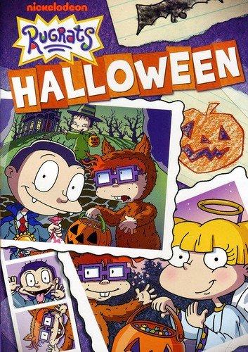 Rugrats: Halloween -