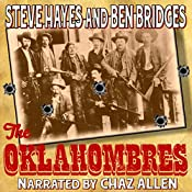 The Oklahombres | Steve Hayes, Ben Bridges
