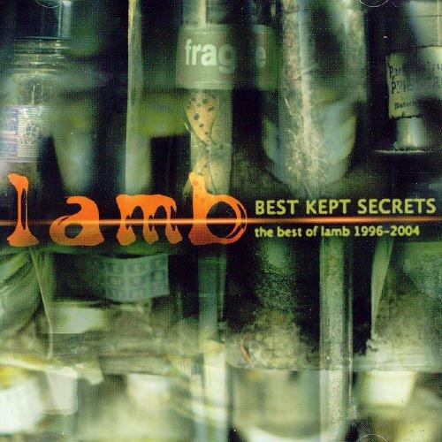 Best Kept Secrets: Best of Lamb 1996-2004 (Lamb Best Kept Secrets)