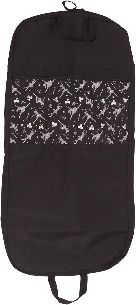Horizon Dance 1063 Encore Ballerina Garment Bag: Amazon.co ...