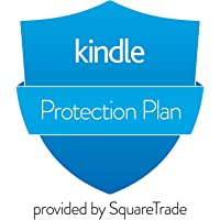 2-Year Accident Protection Plan for Kindle 10th Gen (2019 release)
