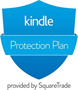 1-Year Accident Protection Plan for Kindle 10th Gen (2019 release)