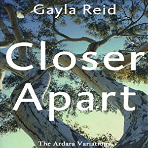Closer Apart Audiobook