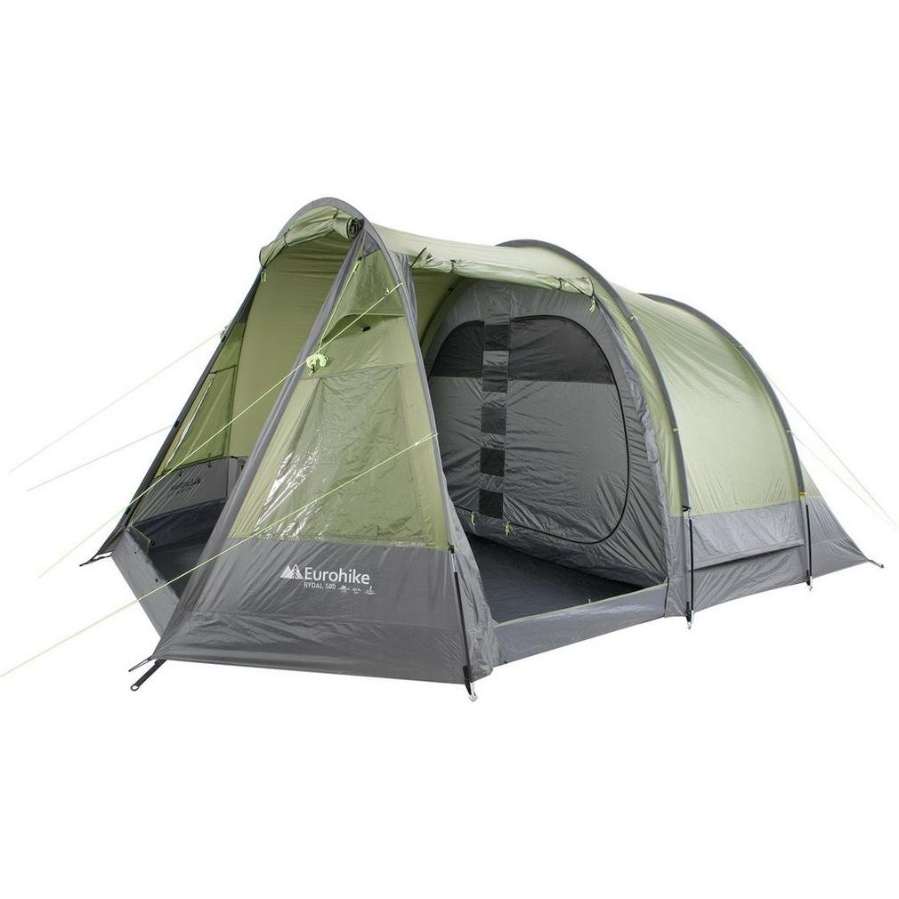 Amazon.com  Eurohike Rydal 500 5 Man Tent Green One Size  Sports u0026 Outdoors  sc 1 st  Amazon.com & Amazon.com : Eurohike Rydal 500 5 Man Tent Green One Size ...