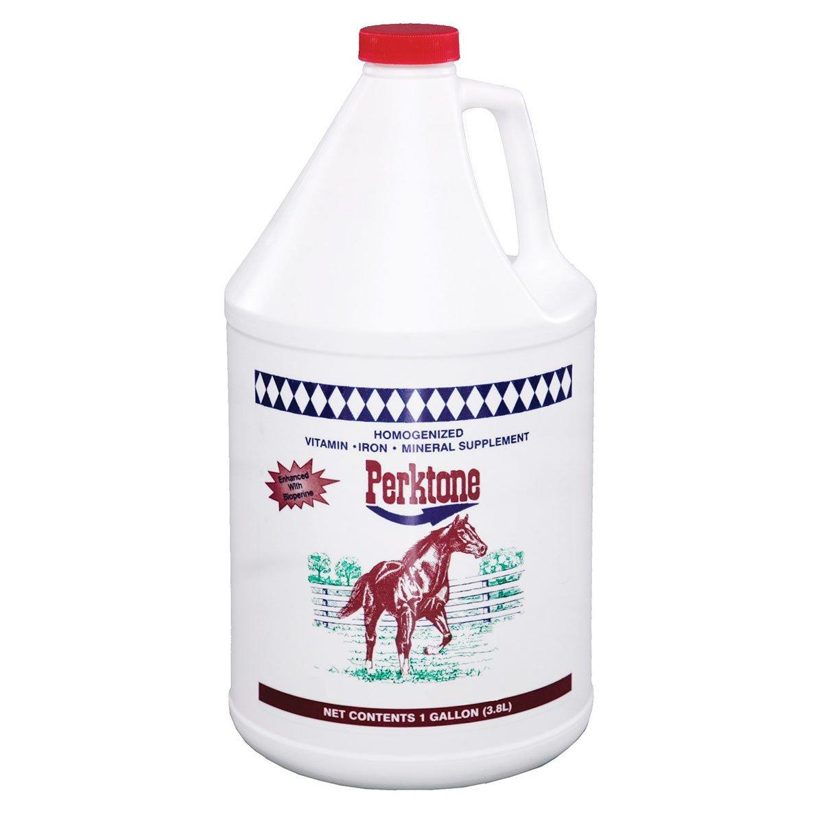 Cox Veterinary Lab Perktone Supplement for Horses