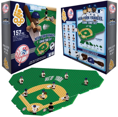MLB Gametime Set