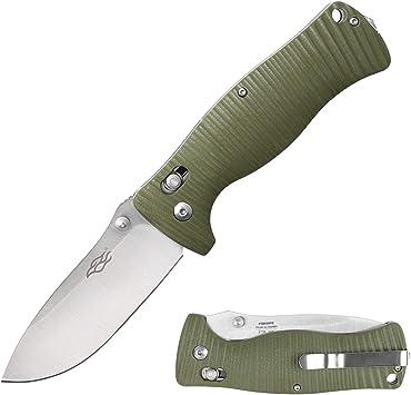 Amazon.com: Ganzo Cuchillo F720Firebird G720, cuchillo ...