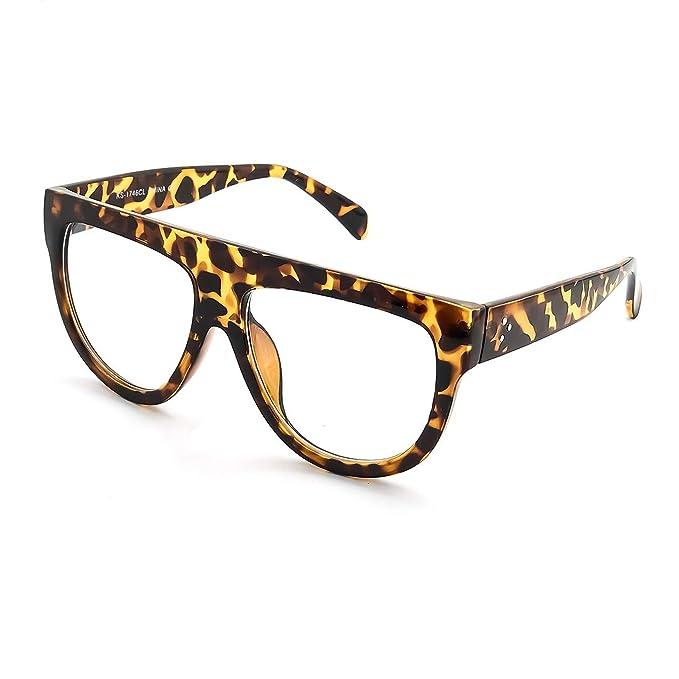 KISS Gafas neutral estilo CELINE mod. HORNY - MUJER marco ...