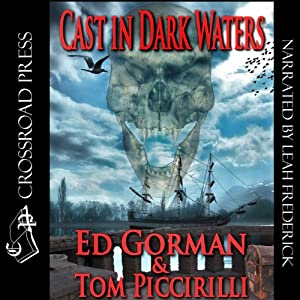 Cast in Dark Waters Audiobook