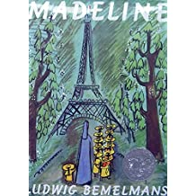 Madeline: The most suitable for children, 100 books