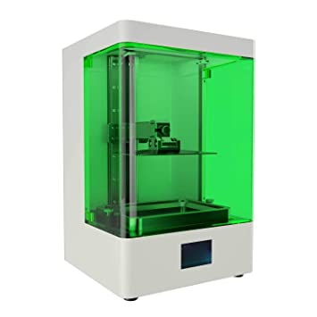 MYD Impresora Pantalla Táctil LCD De Gran Tamaño Industrial ...