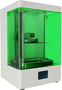 Impresora 3D Pantalla Táctil LCD De Gran Tamaño Industrial De Alta ...