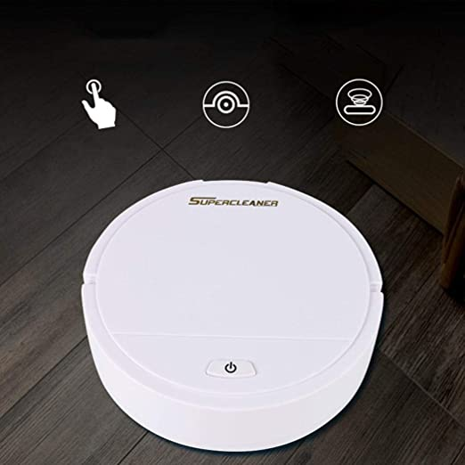 Amazon.com - Kaimu Auto Home Automatic Sweeping Dust Smart Robot ...
