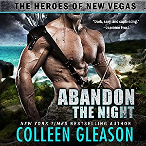 Abandon the Night Audiobook