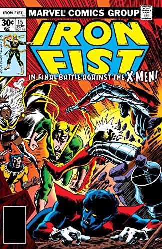 iron fist 15 - 5