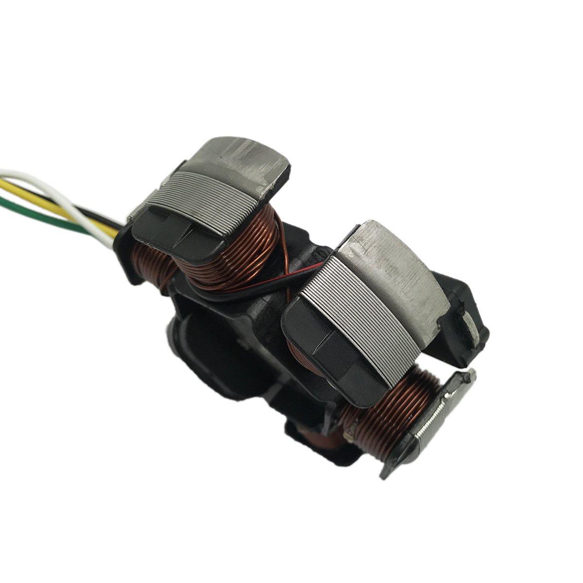 Ja All Am6 Tuono Generator Stator Plate Alternator Aprilia Rx50 Rs50 Rx 50 Wiring Mx50 Rs Mx Car Motorbike