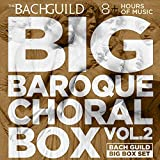 Big Baroque Choral Box Album Cover